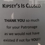 kipseys-closed